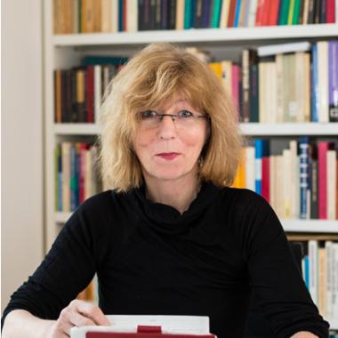 Doris Schaeffer