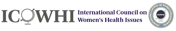 International Council on Women's Health Issues