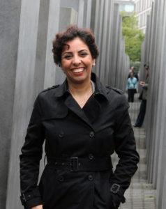 Leila Mouri